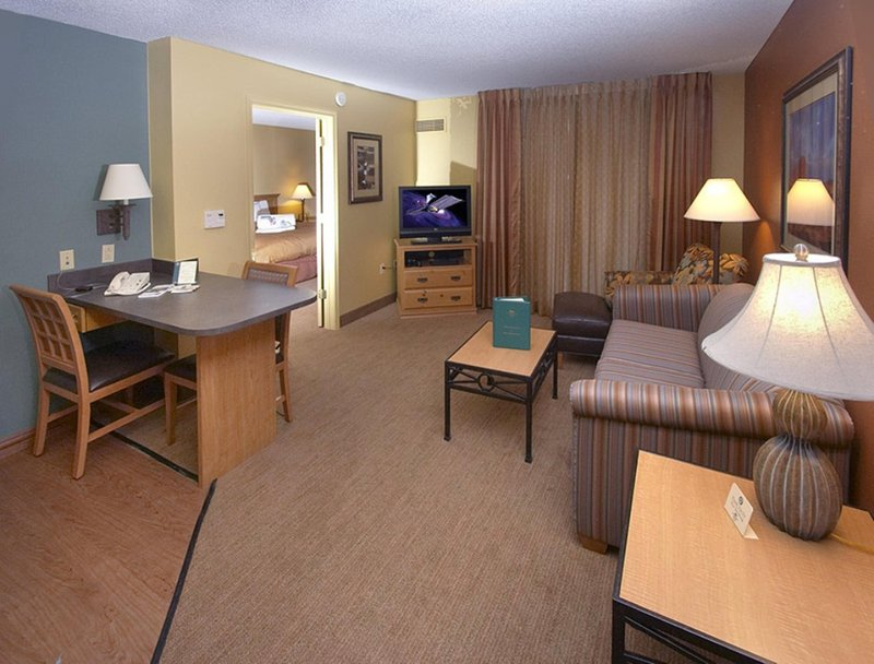 Homewood Suites by Hilton Albuquerque Uptown Suite