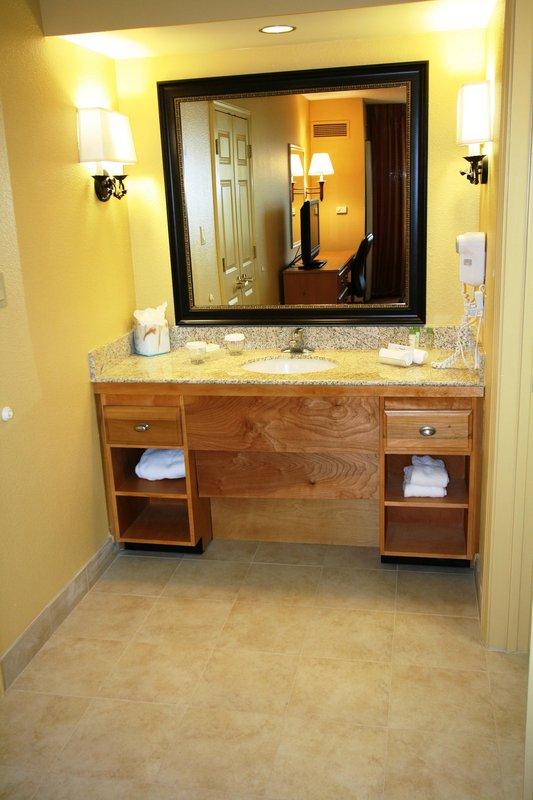 Homewood Suites by Hilton Albuquerque Uptown Suite
