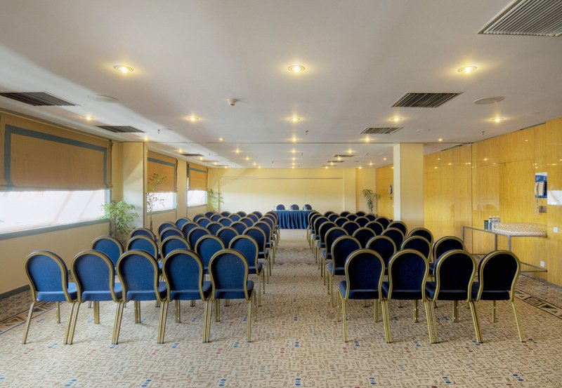 Transcorp Hilton Abuja Pomieszczenie konferencyjne