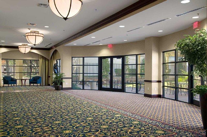 Hilton Waco - Waco, TX