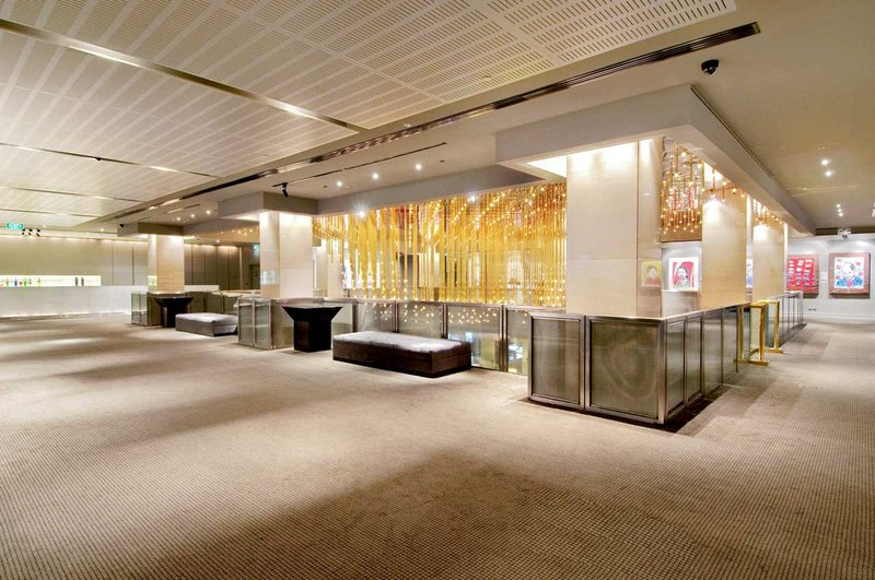 Hilton Adelaide hotel Meeting room
