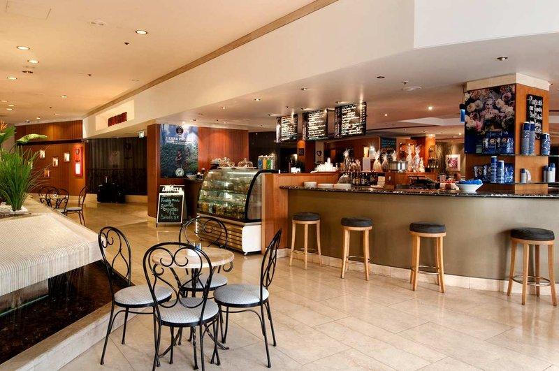 Hilton Adelaide hotel Gastronomía