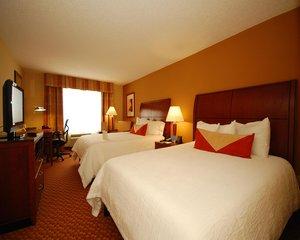 Room - Hilton Garden Inn Whiskey Road Aiken