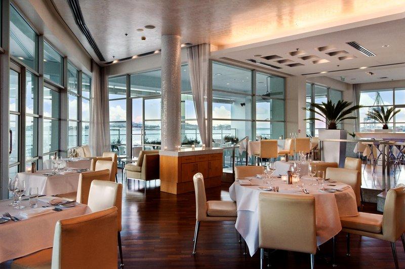 Hilton Auckland Gastronomi