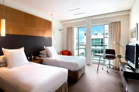 Hilton Auckland - Accessible Room