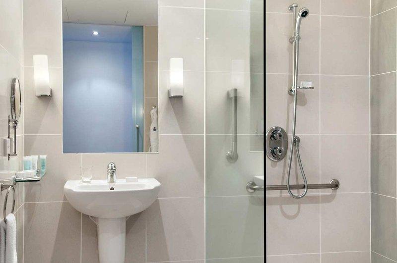 Hilton Auckland Billede af værelser