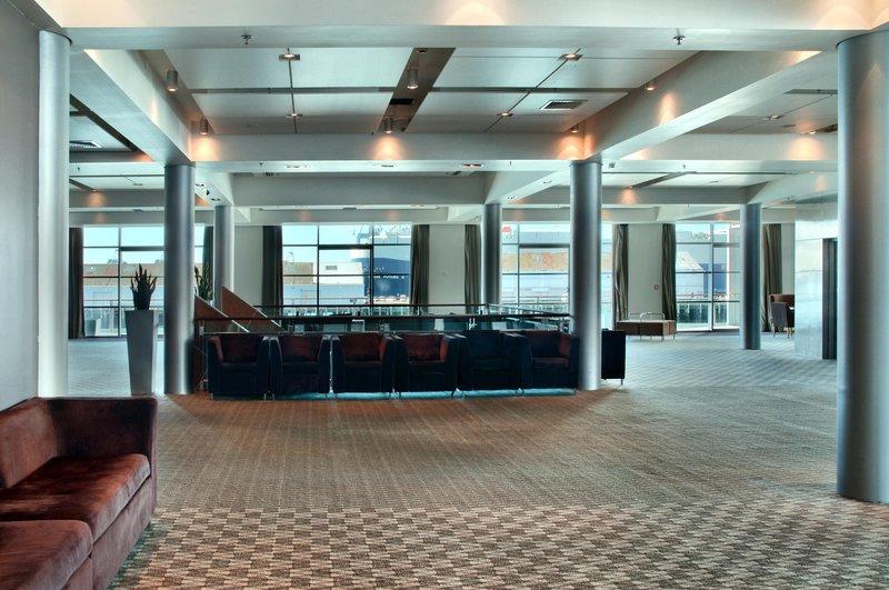 Hilton Auckland Konferencelokale