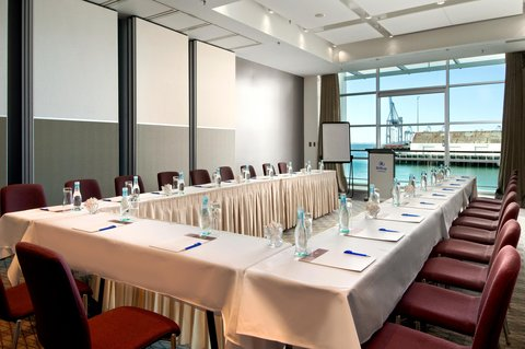 Hilton Auckland - Event   Conference Facilities