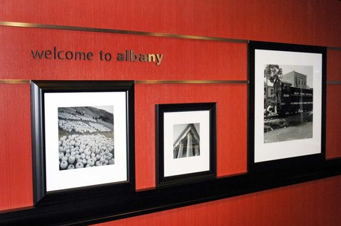 Hampton Inn - Suites Albany-Downtown - Welcome to Albany