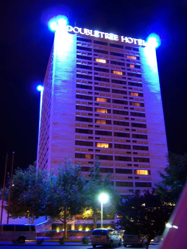 Doubletree Hotel Albuquerque - Albuquerque, NM