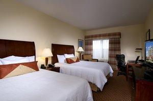 Room - Hilton Garden Inn Troy