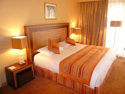 Hilton Alger - Deluxe Room