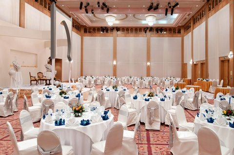 Hilton Alger - Ballroom