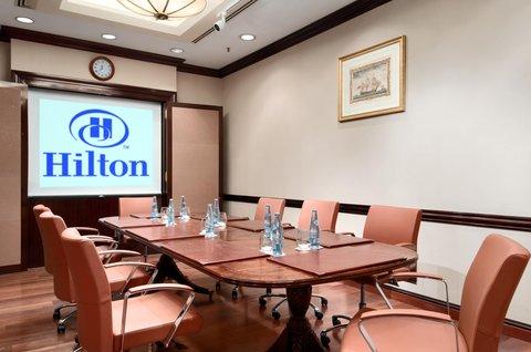 Hilton Alger - Boardroom