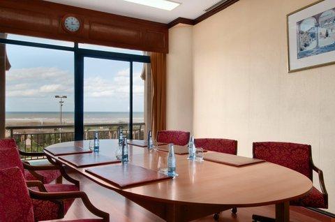 Hilton Alger - Medina Meeting Room
