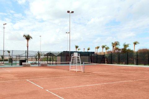 Hilton Alger - Tennis Court