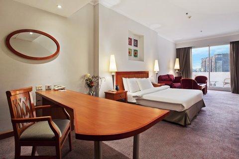 هيلتون جرين بلازا الاسكندرية - Queen Executive Room