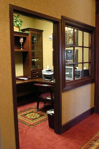 Homewood Suites by Hilton Amarillo - Executive Center