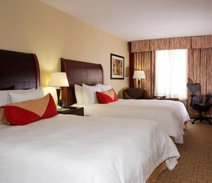 Room - Hilton Garden Inn Anderson