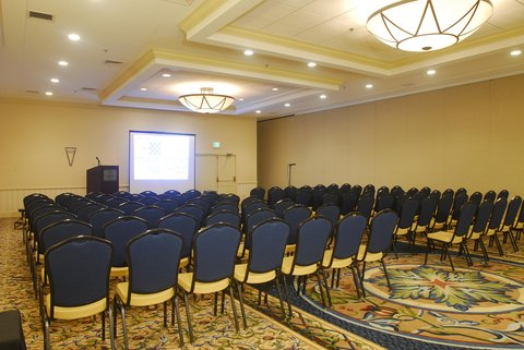 DoubleTree by Hilton Hotel Annapolis - Theater Style