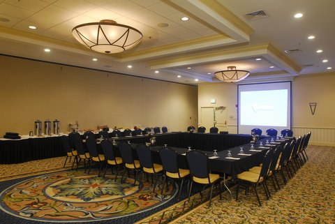 DoubleTree by Hilton Hotel Annapolis - Hollow Square