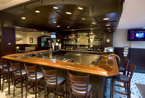 DoubleTree by Hilton Hotel Annapolis - Bar and Lounge