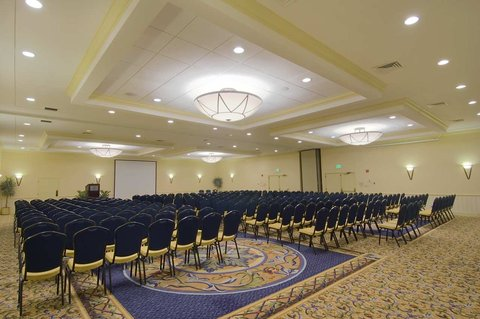 DoubleTree by Hilton Hotel Annapolis - Conference Room