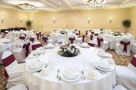 DoubleTree by Hilton Hotel Annapolis - Main Ballroom