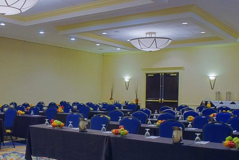DoubleTree by Hilton Hotel Annapolis - Mainsail Main Classroom
