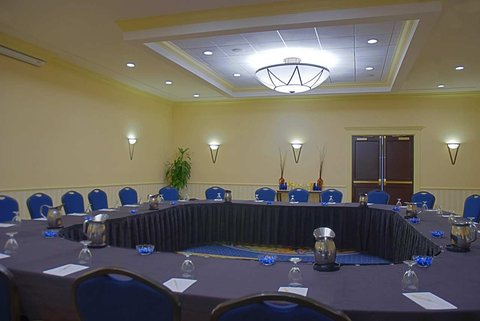 DoubleTree by Hilton Hotel Annapolis - Mainsail East Conference
