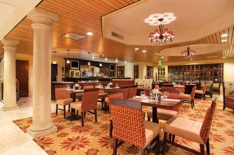 DoubleTree Suites by Hilton Naples - Cafe Portofino