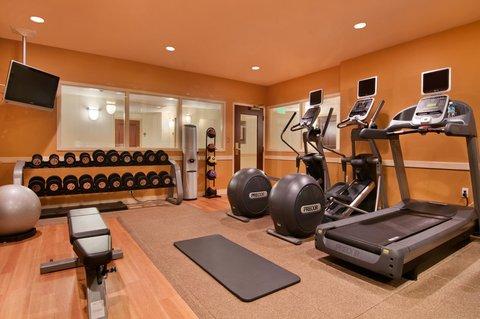 DoubleTree Suites by Hilton Naples - Fitness Center