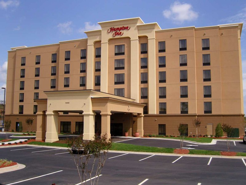 Hampton Inn - Homestead Business Directory