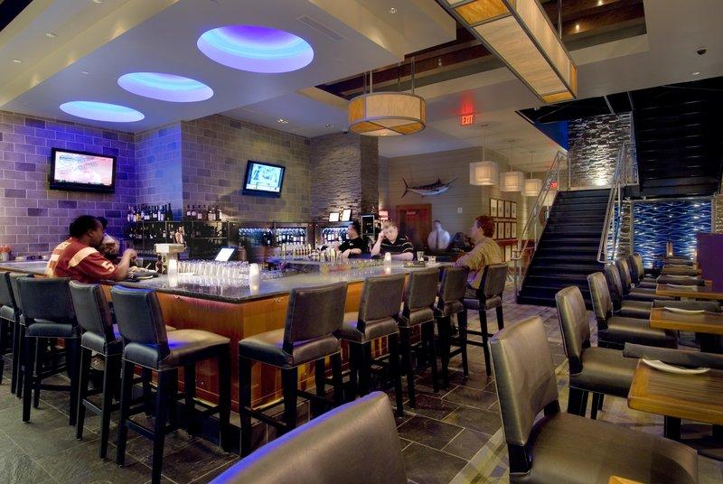 Hilton Garden Inn Atlanta Downtown Gastronomy