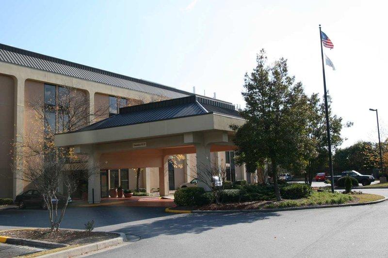 Wyndham Garden Marietta Atlanta North - Marietta, GA