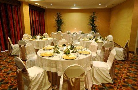 DoubleTree by Hilton Atlanta North Druid Hills/Emory Area - Banquet Room