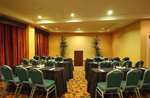 DoubleTree by Hilton Atlanta North Druid Hills/Emory Area - Meeting Room