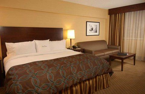 DoubleTree by Hilton Atlanta North Druid Hills/Emory Area - King Room