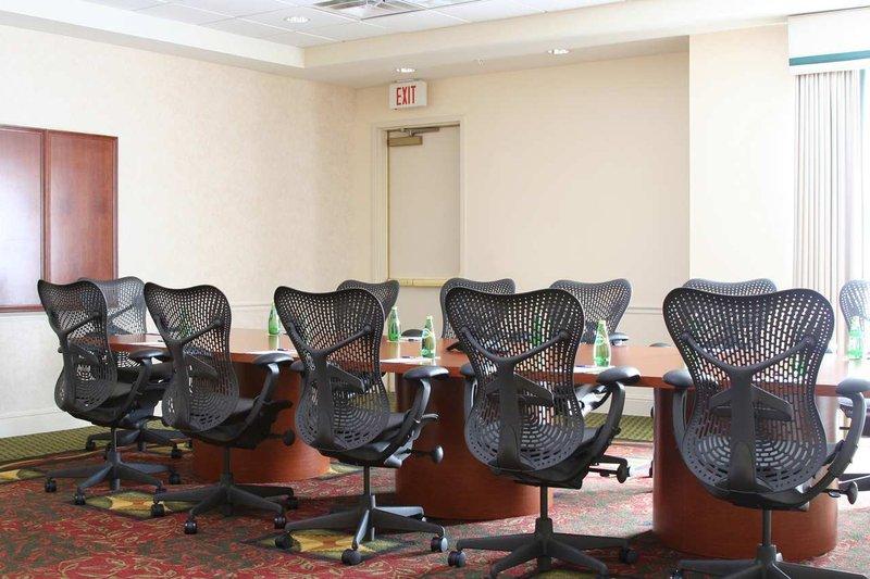 Hilton Garden Inn Atlanta Perimeter Center Sala de conferências