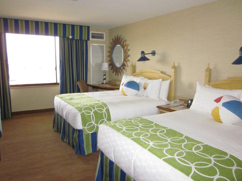 Disney's Paradise Pier Hotel - Anaheim, CA