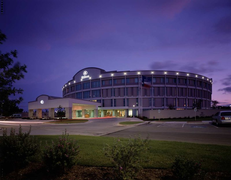 Hilton Austin Airport - Austin, TX