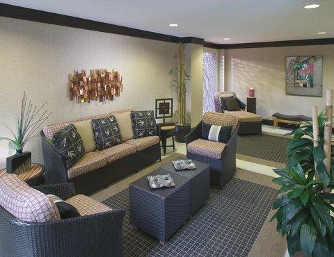 Hilton Garden Inn Austin Downtown-Convention Center TX - Loggia Room