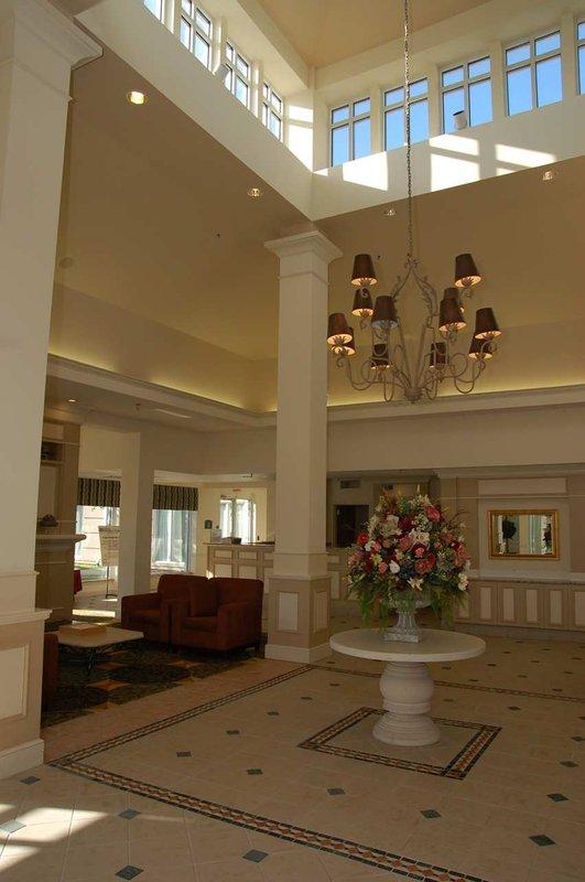 Hilton Garden Inn Austin/Round Rock - Round Rock, TX