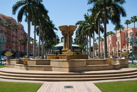 Hampton Inn Boca Raton - Boca Raton Mizner Park