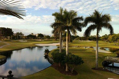 Hampton Inn Boca Raton - Boca Raton Area Golf
