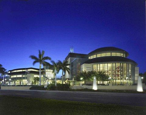 Hampton Inn Boca Raton - Kravis Center