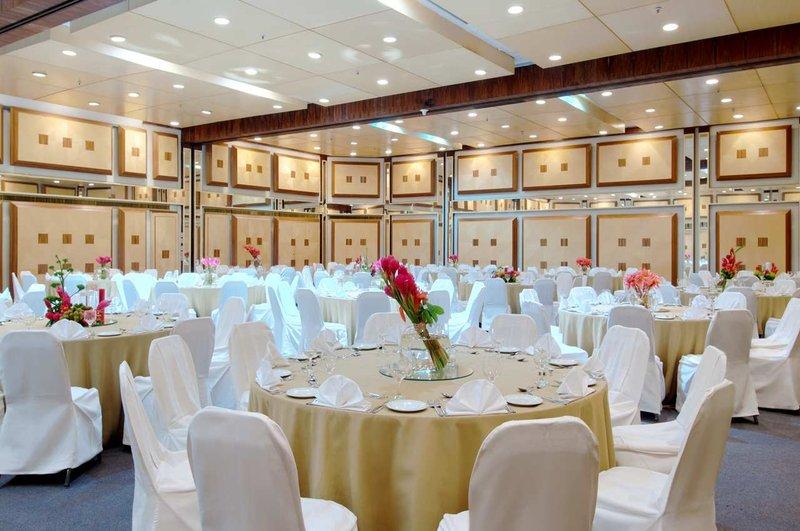 Hilton Belem Salle de conférence