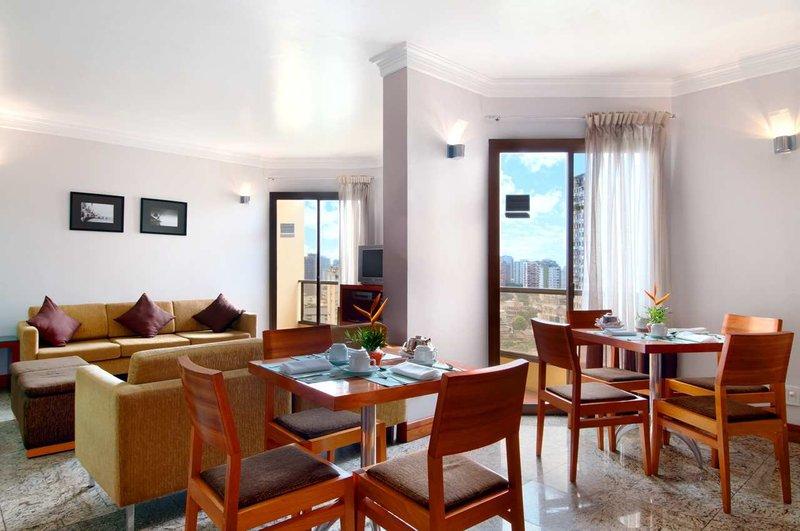 Hilton Belem Bar/Lounge