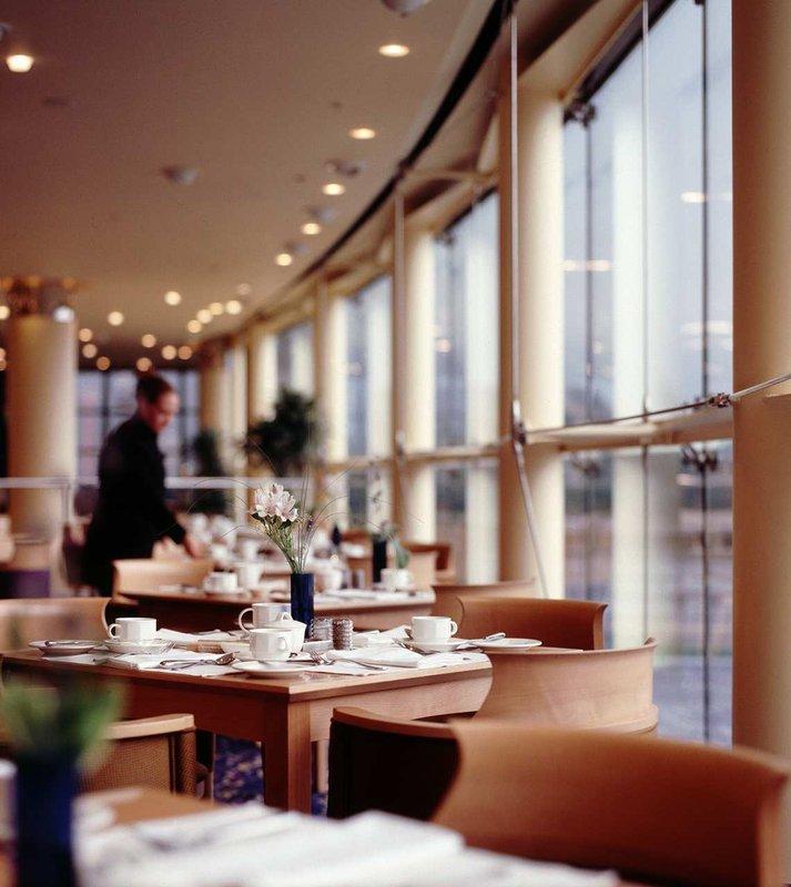 Hilton Belfast hotel Gastronomy