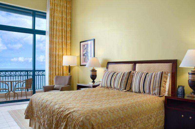 Hilton Barbados Billede af værelser